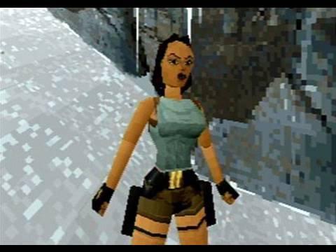 Tomb Raider U V1 6 Iso Psx Isos Emuparadise